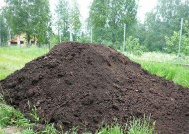 Купить почвогрунт или торф с доставкой